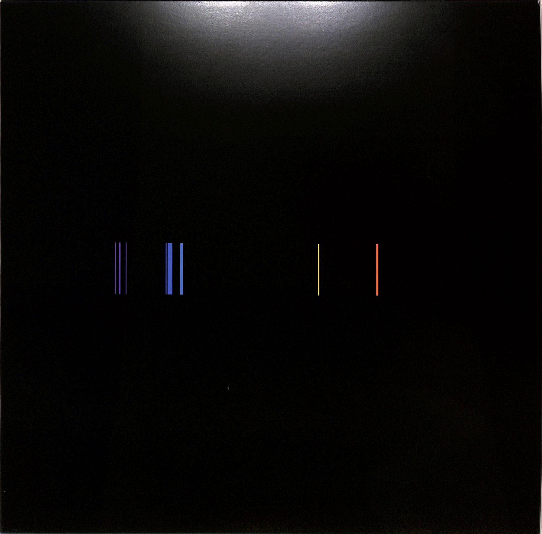 Radioactive Man / Annie Hall / Sansibar / VC-118A - EXIT PLANET EARTH: NITROGEN