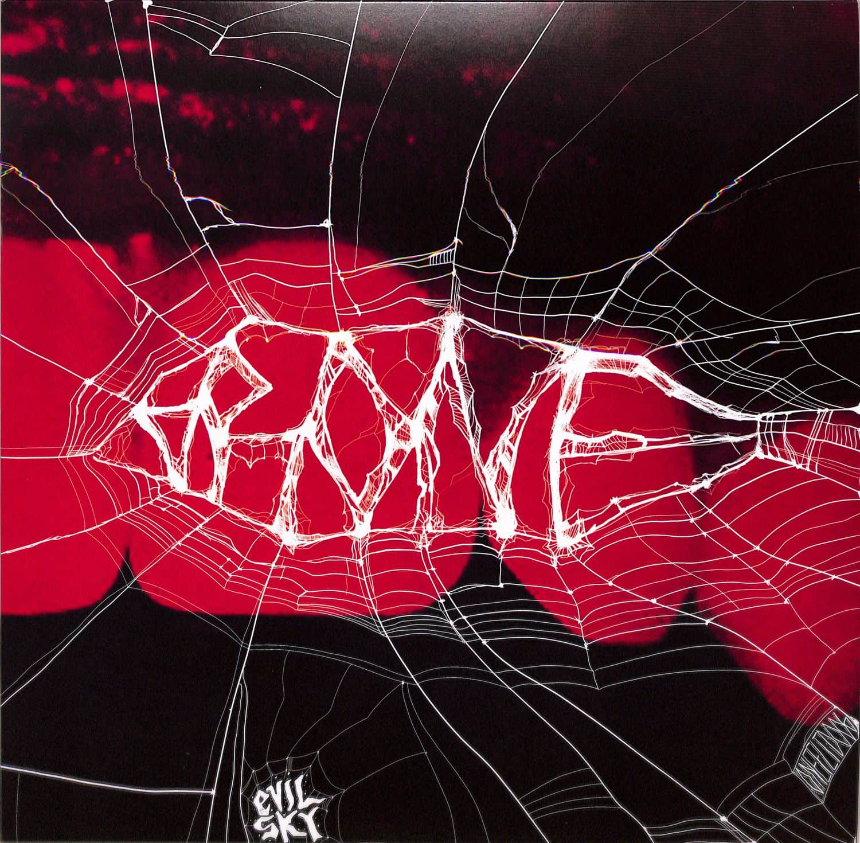 Drone - EVIL SKY EP