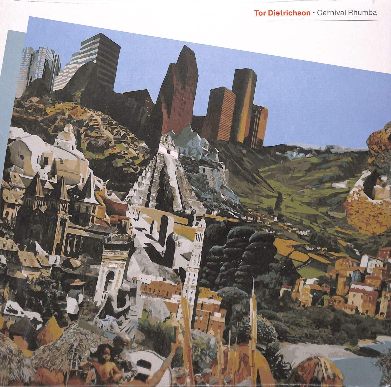 Tor Dietrichson - CARNIVAL RHUMBA