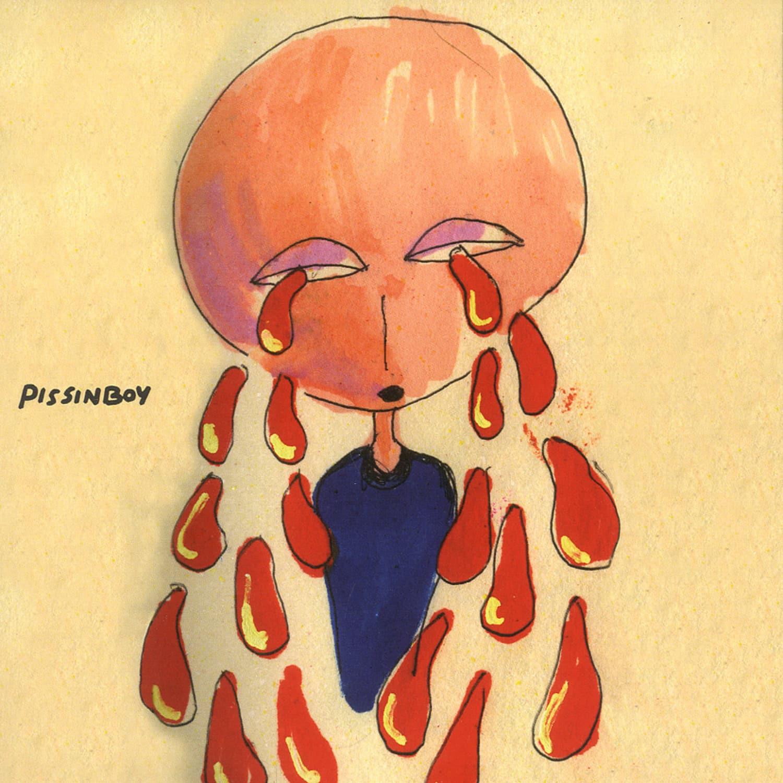 Pissinboy - ALWAYS FIND YOU