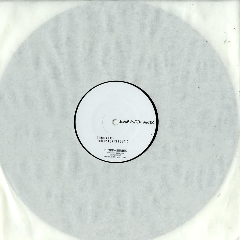 Confusion Concepts - CONNECT