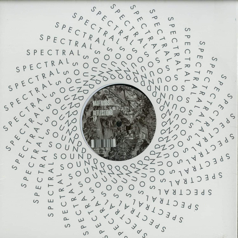 Nautiluss - REFLECTIONS EP
