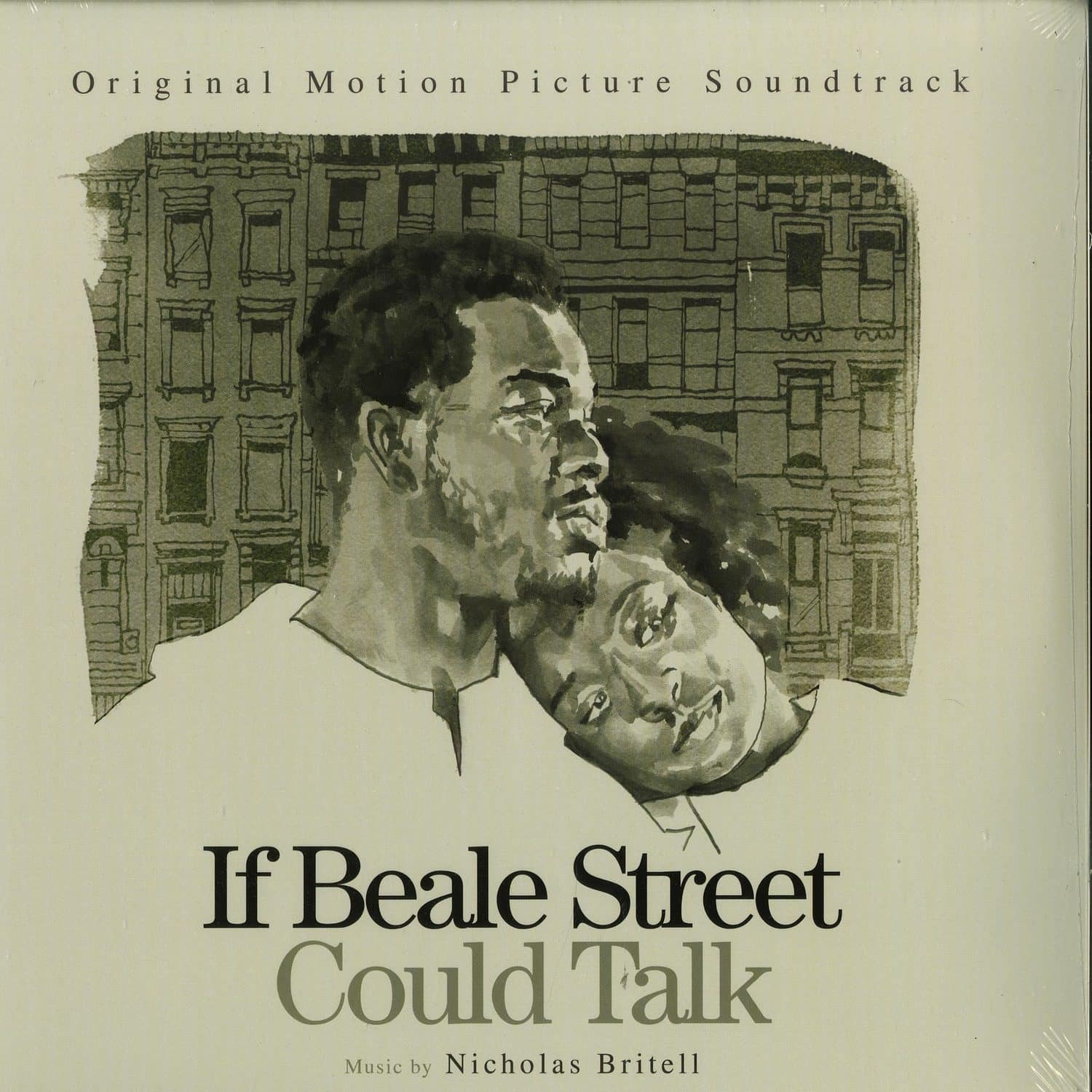 Nicholas Britell - IF BEALE STREET COULD TALK O.S.T.