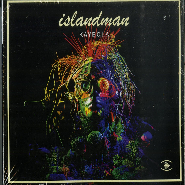 Islandman - KAYBOLA
