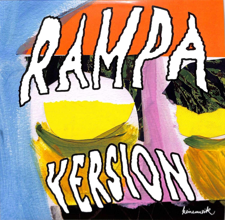 Rampa - VERSION