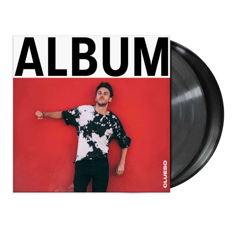 Clueso - ALBUM