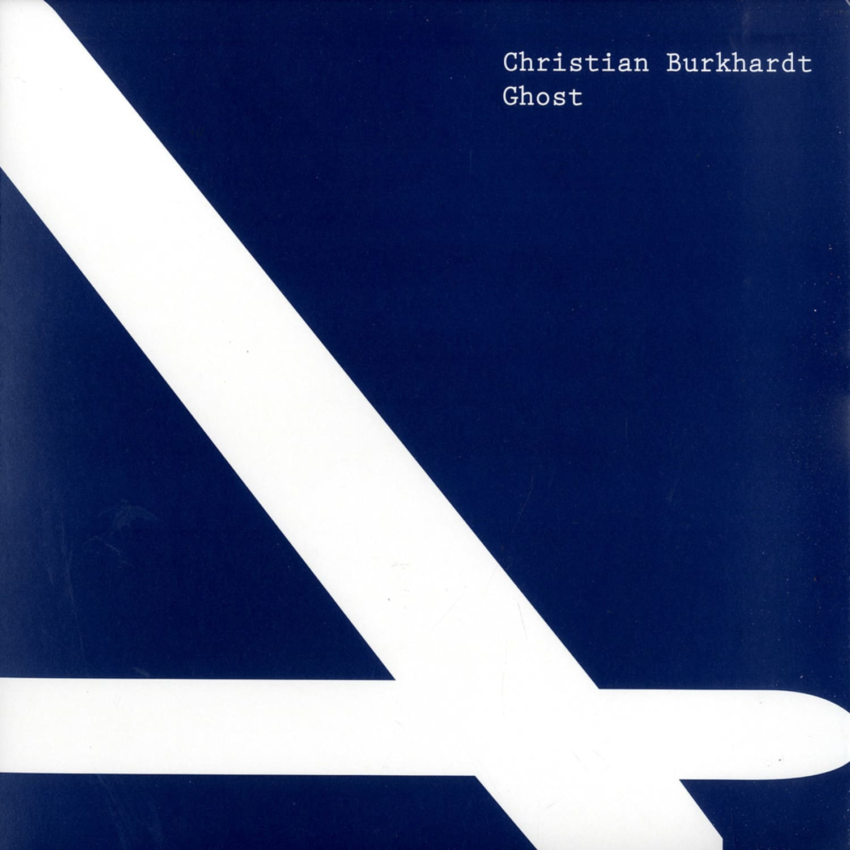 Christian Burkhardt - GHOST