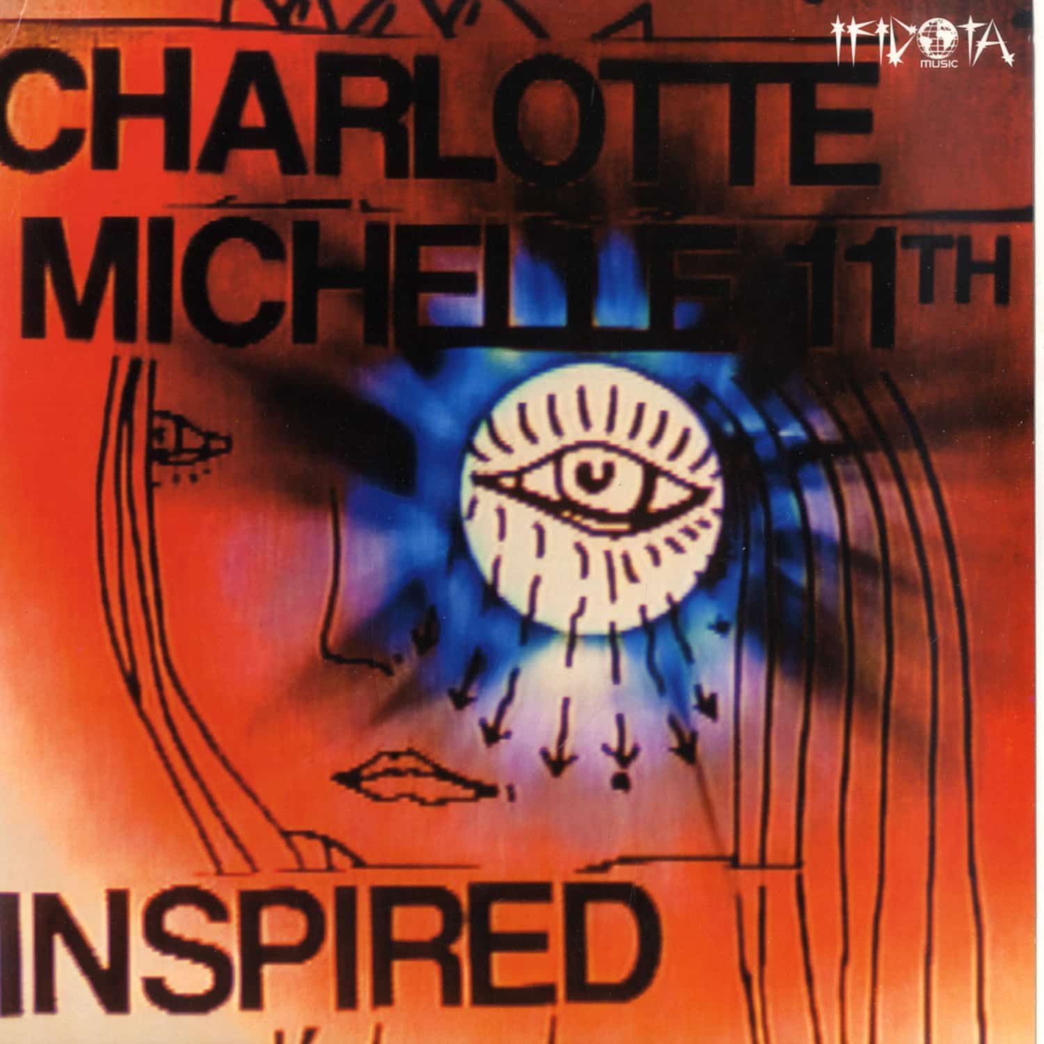 Charlotte Michelle 11th - INSPIRED