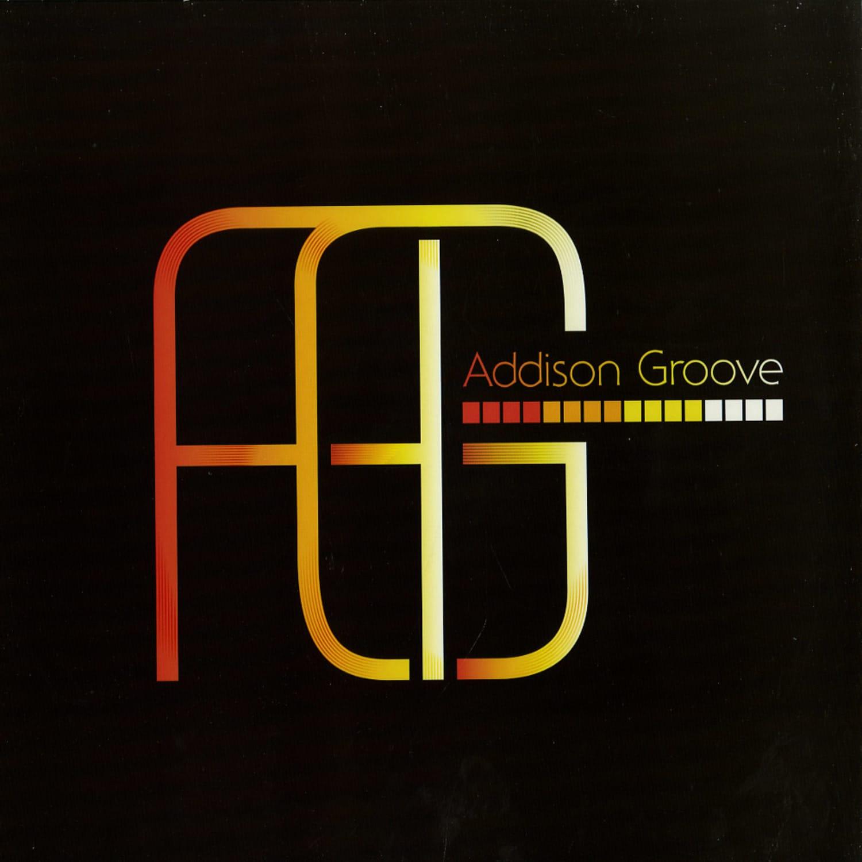 Addison Groove - TRANSISTOR RHYTHM