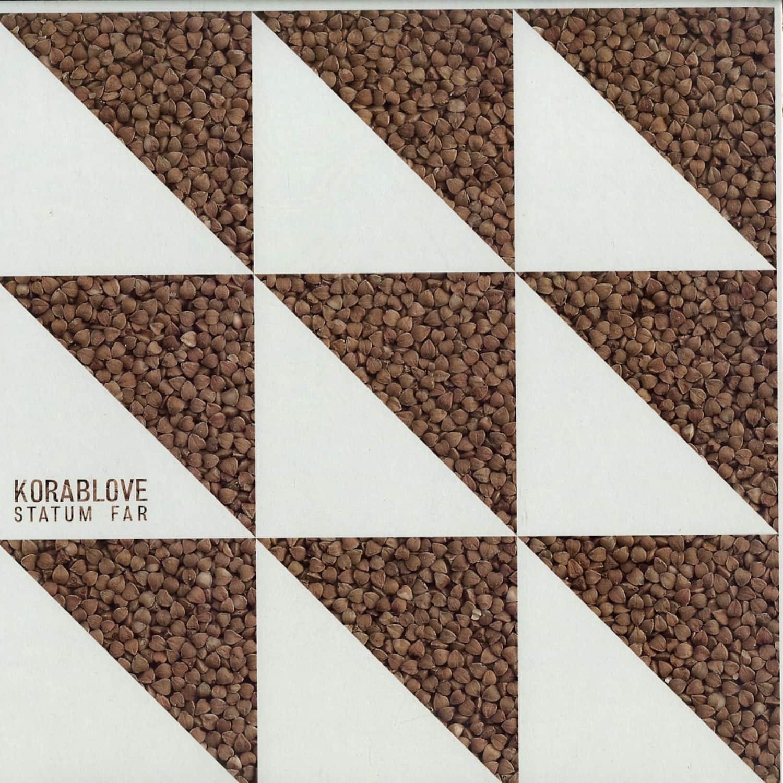 Korablove - STATUM FAR