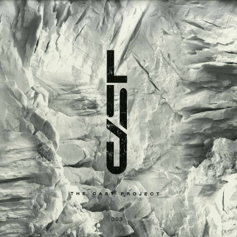 Loyd, Paul Birken, Surachai, FBK - CAST 003