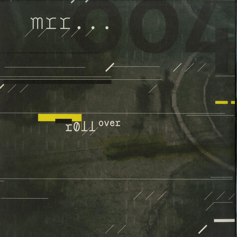 Mihigh - ROLLOVER EP