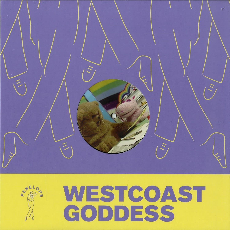 Westcoast Goddess - TRUTH RAINBOW