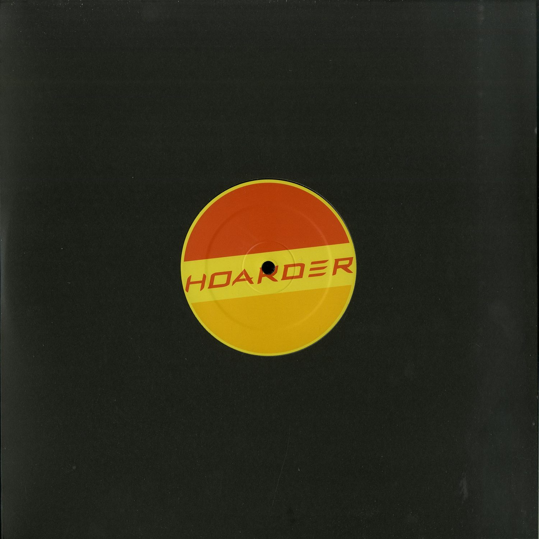 Jake Flory - ORIGINS EP