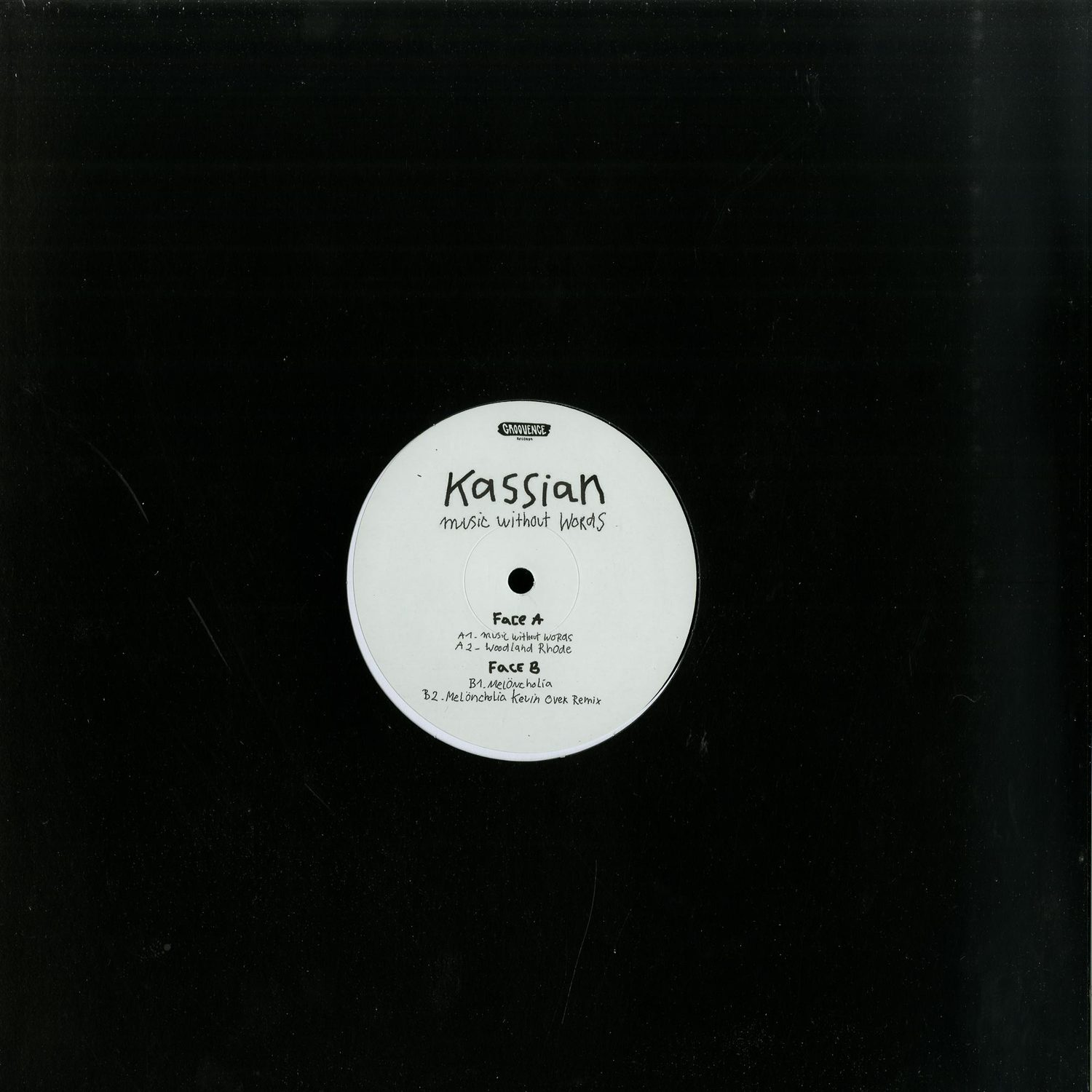 Kassian - MUSIC WITHOUT WORDS