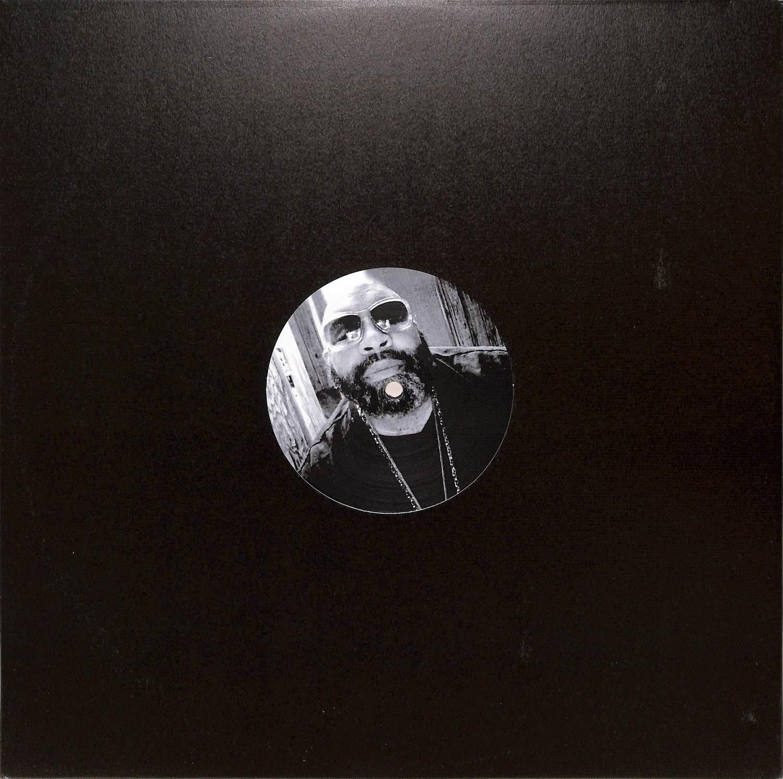 Gari Romalis - THE LOST TAPE EP