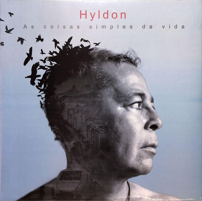 Hyldon - AS COISAS SIMPLES DA VIDA
