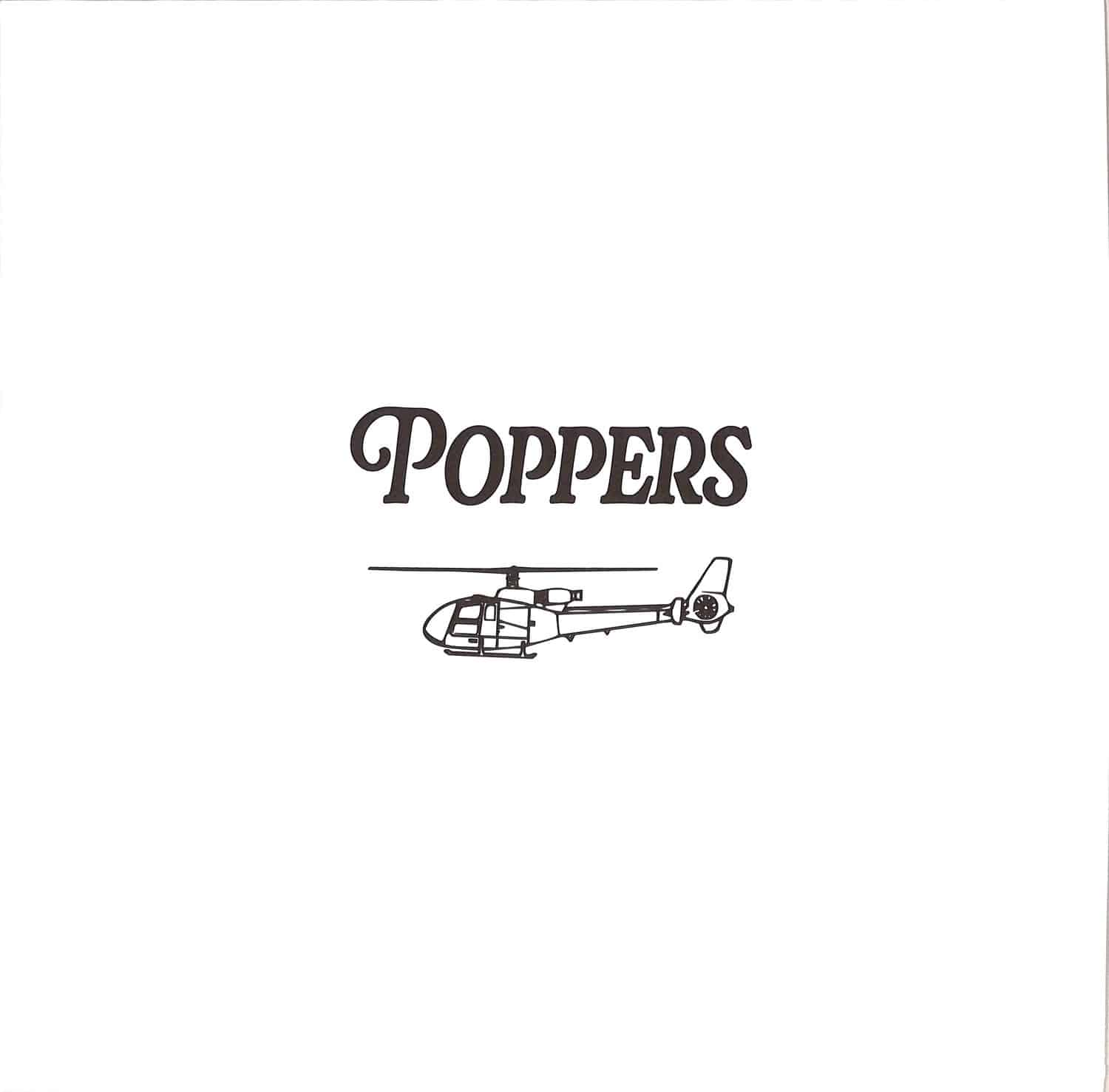 Unknown Artist - POPPERS
