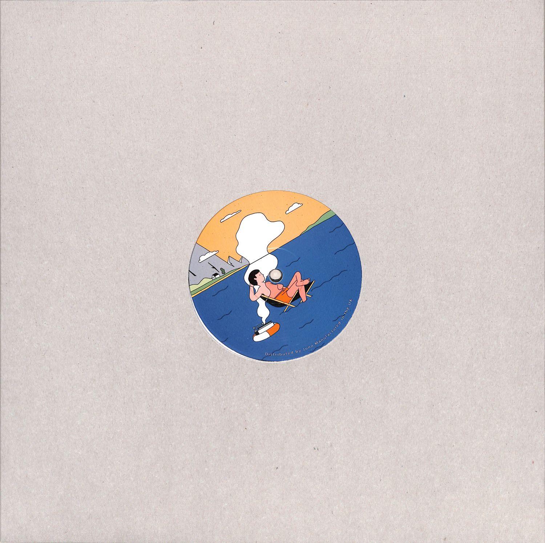 Hurlee / Mutenoise / Jeff The Fool / Will Sonic / Igor Gonya / Cosmocomics - Dobro 002