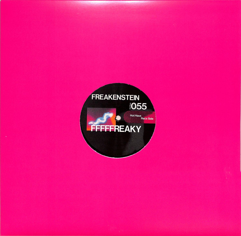 Freakenstein - FREAK U EP