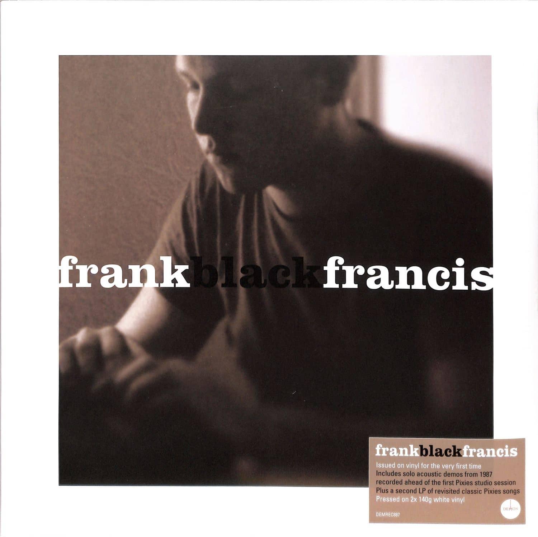 Frank Black - FRANK BLACK FRANCIS