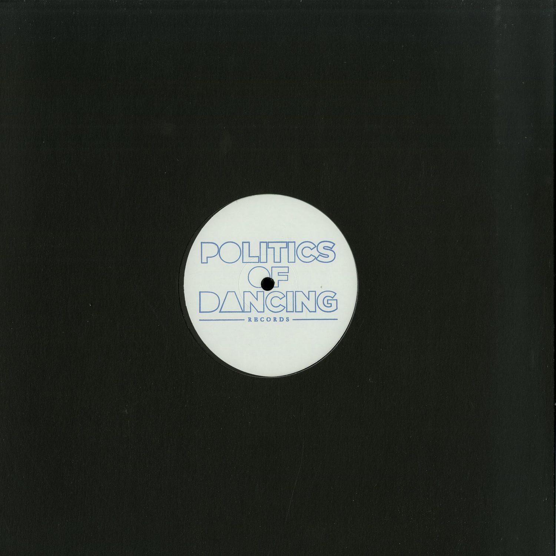 Shonky / Franck Roger / 2Vilas 909 / John Jastszebski - POD EDITS 3