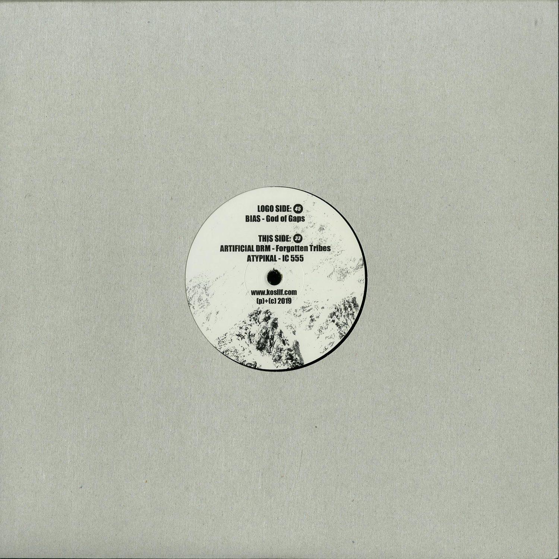 Bias / Artificial DRM / Atypikal - KOSLIF VOLUME TWO