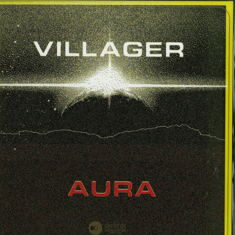 Villager - AURA EP