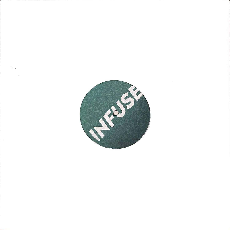 Joe Rolet - MAXIMUM WIDTH EP