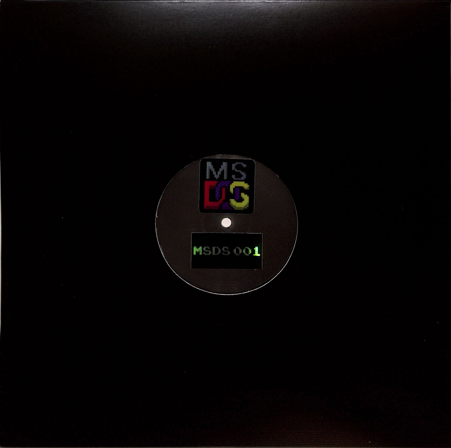 MS-DOS - CD / DIR