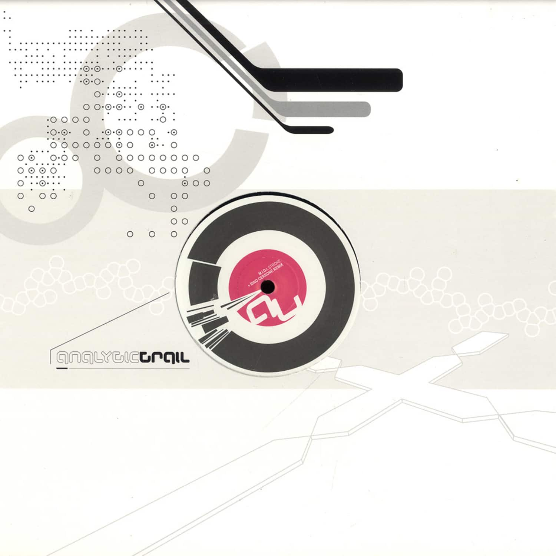 M.I.D.I. / Rino Cerrone - Stroke
