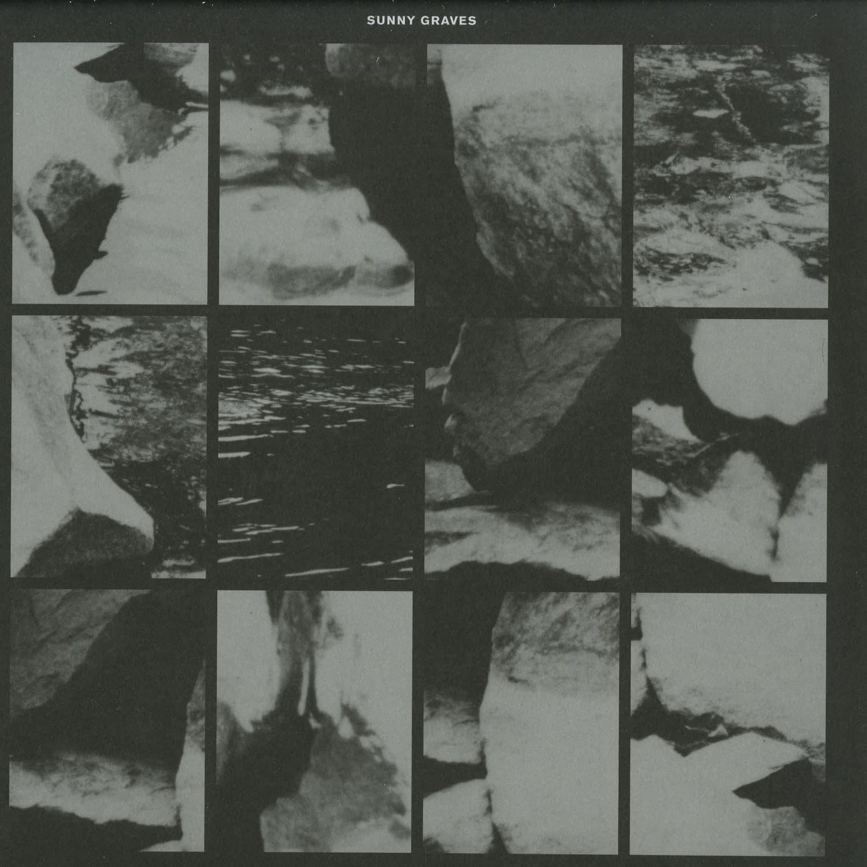 Sunny Graves - BAYOU EP