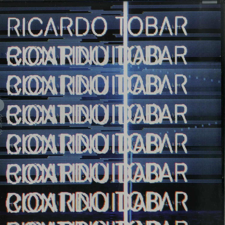 Ricardo Tobar - CONTINUIDAD