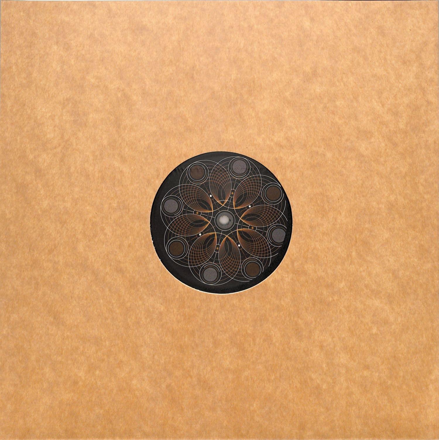 Zenk / Direkt - LUNAR CLUB / FLUSH EP