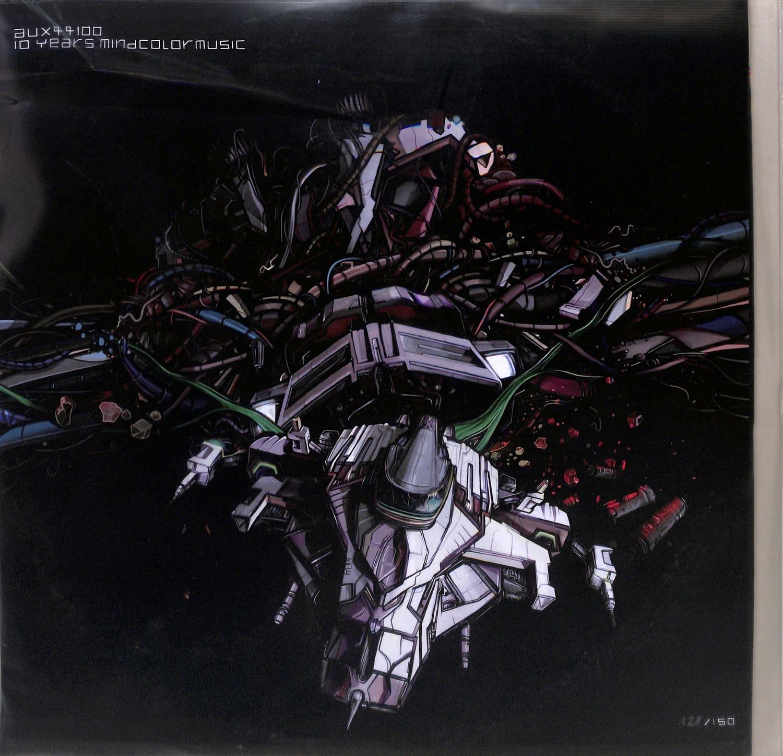 Various Artists - AUX44100