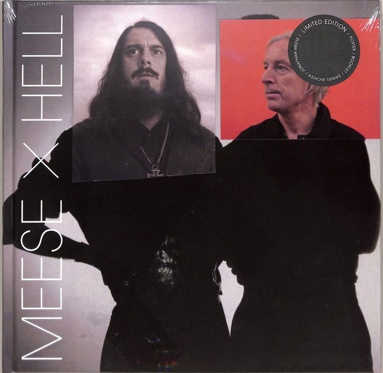 Meese X Hell - HAB KEINE ANGST, HAB KEINE ANGST, ICH BIN DEINE ANGST