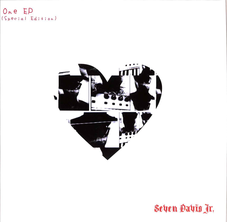 Seven Davis Jr - ONE EP