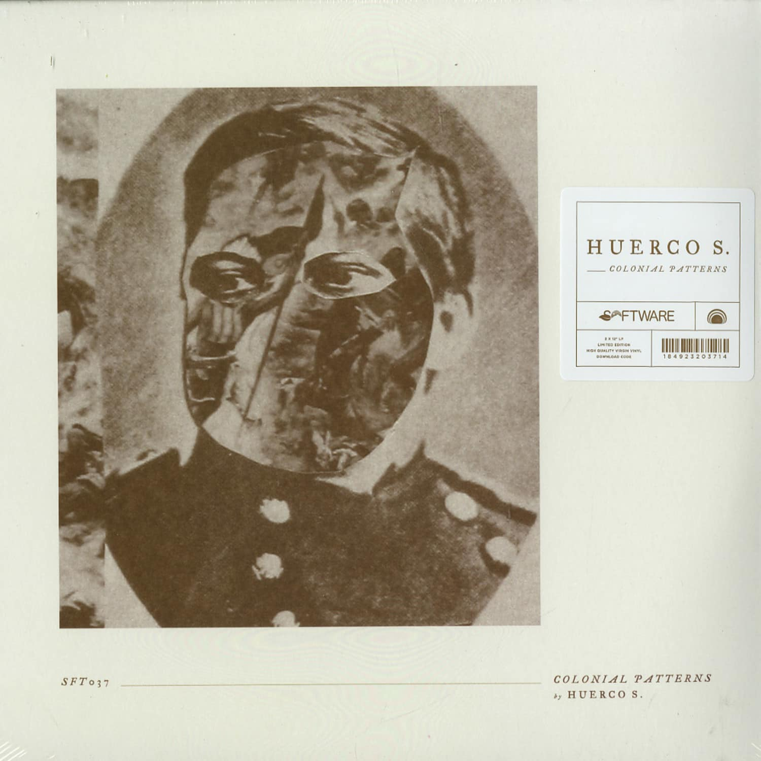 Huerco S - COLONIAL PATTERNS