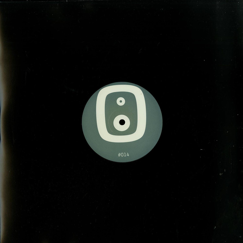 Leao - CINAMON EP