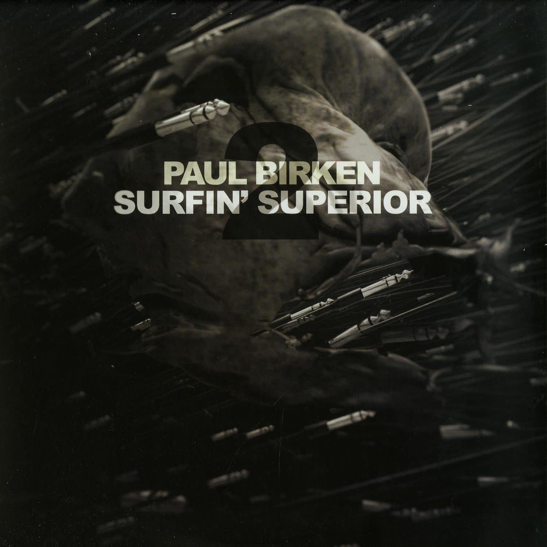 Paul Birken - SURFIN SUPERIOR 2