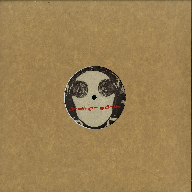 Myles Serge / Duijn and Douglas - SPLIT EP