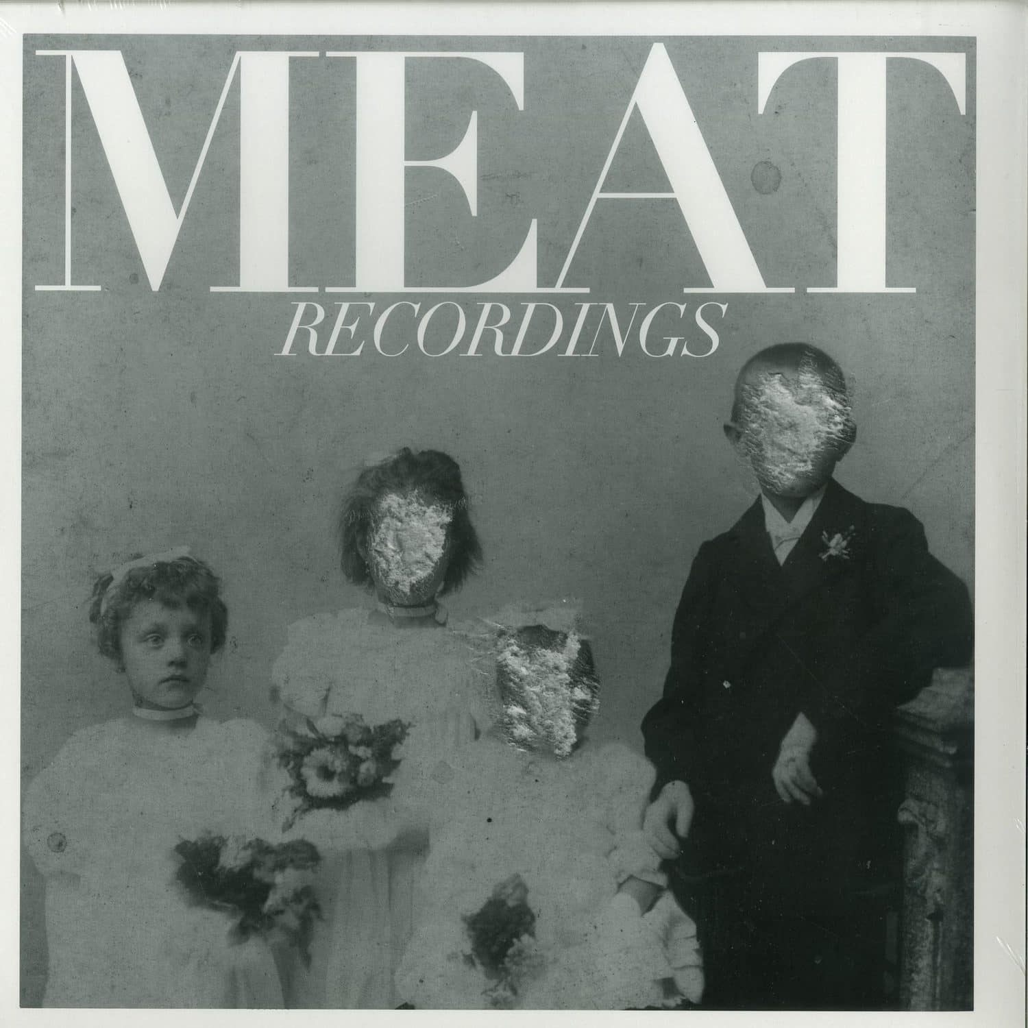 V/A  - MEAT YOUR MAKER 1