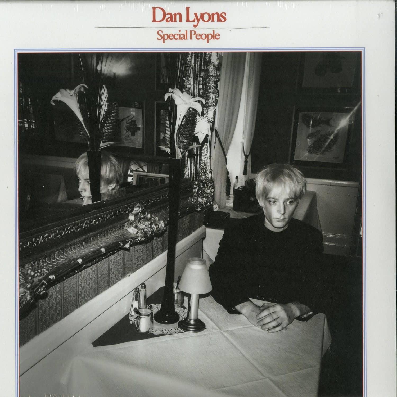 Dan Lyons - SPECIAL PEOPLE