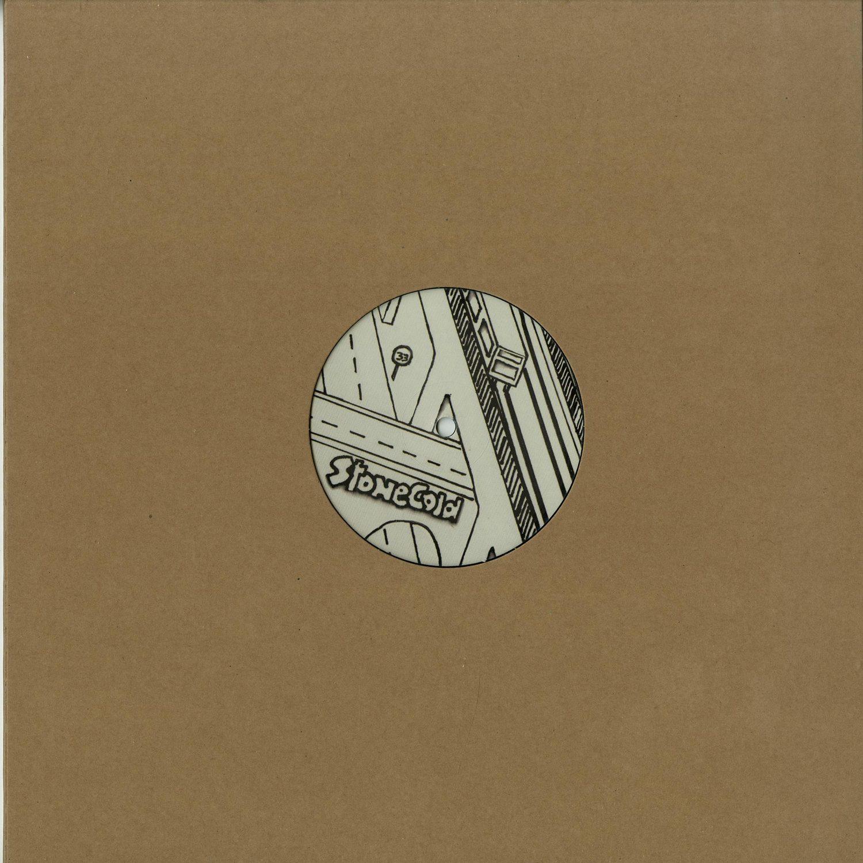 Streetman Records - ST002