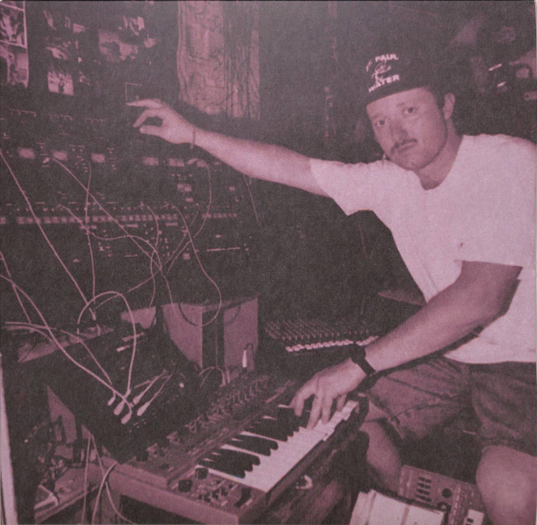 Freddy Fresh - ANALOG EP