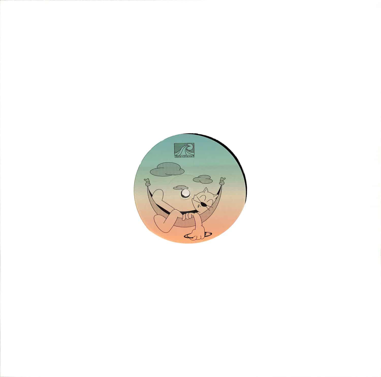 Subjoi - FAIRFAX EP