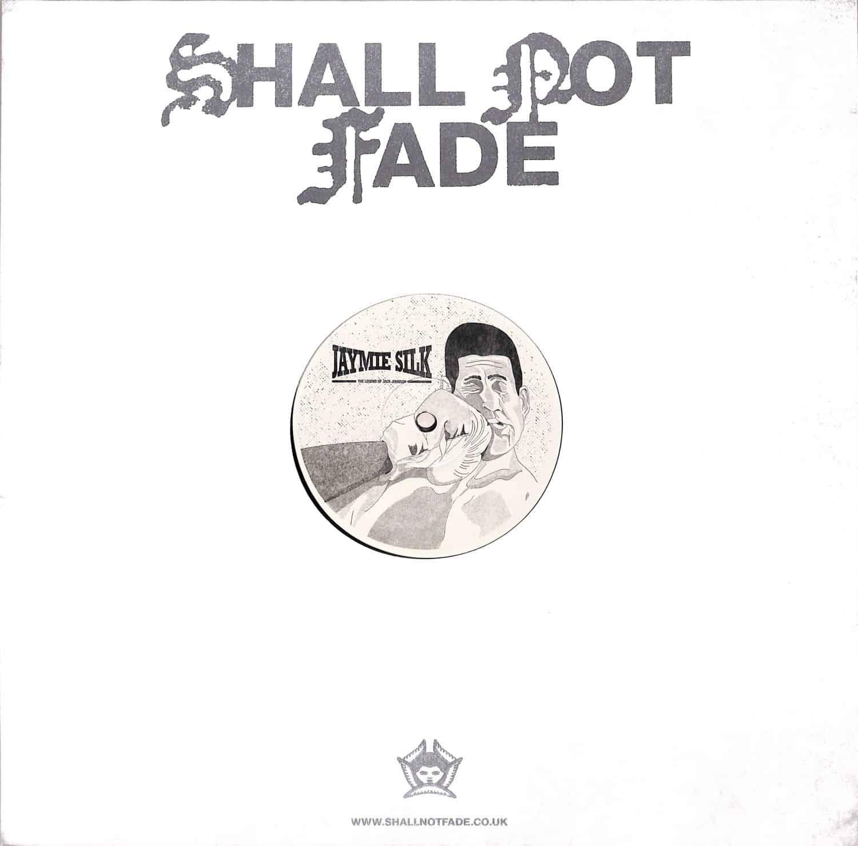 Jaymie Silk - THE LEGEND OF JACK JOHNSON EP