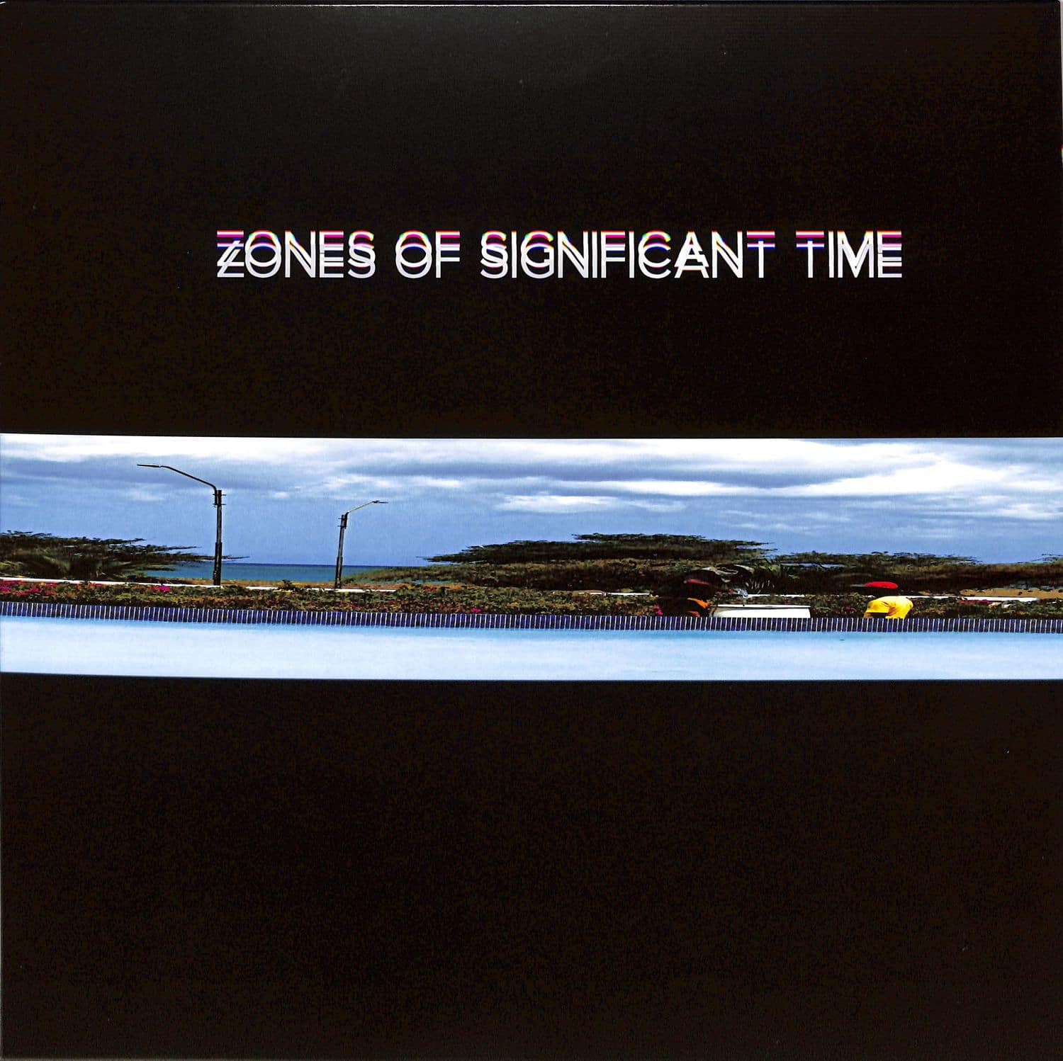 Kareem - ZONES OF SIGNIFICANT TIME