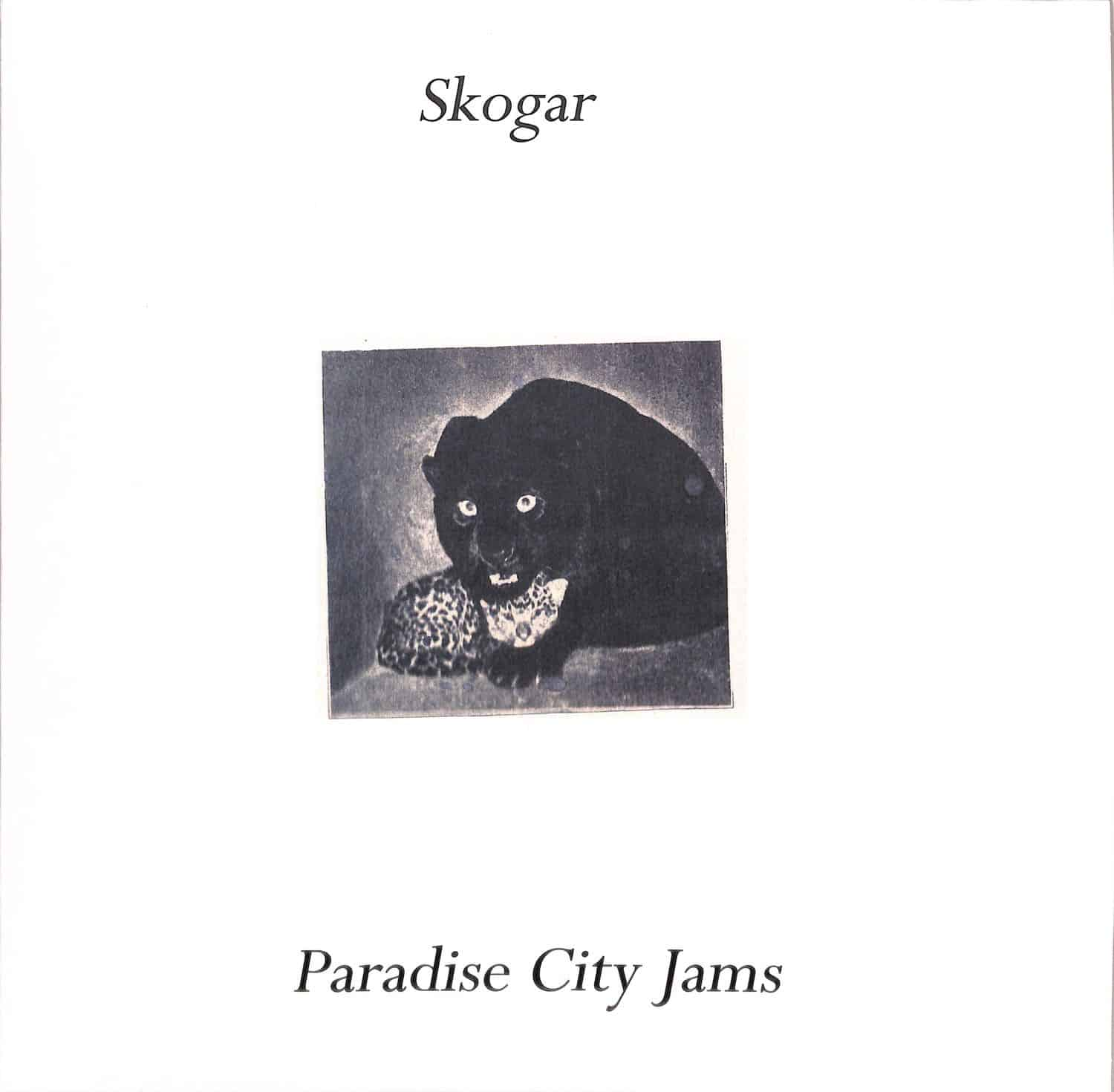 Skogar - PARADISE CITY JAMS