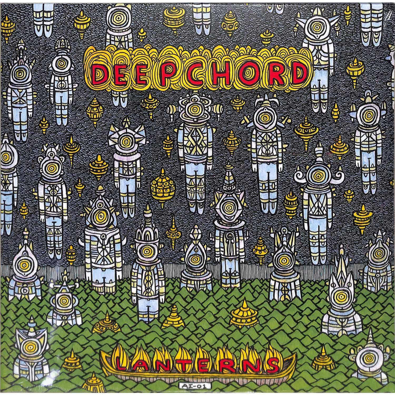 Deepchord - LANTERNS